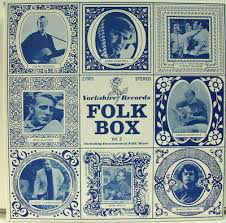 Folk Box Vol 2 Vinyl