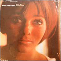 Judy Collins - Fifth Album Record