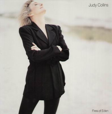 Judy Collins - Fires Of Eden