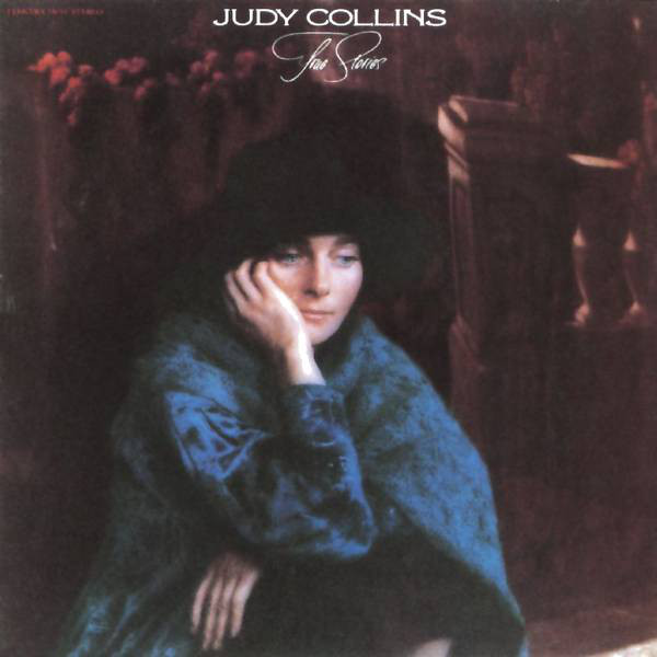 Judy Collins - True Stories And Other Dreams Single