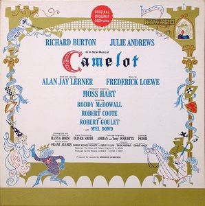 Camelot (Original Broadway Cast Recording)