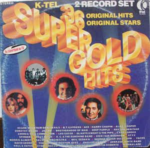 36 Super Gold Hits