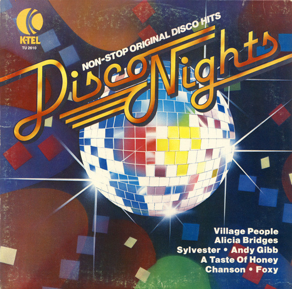 Disco Nights