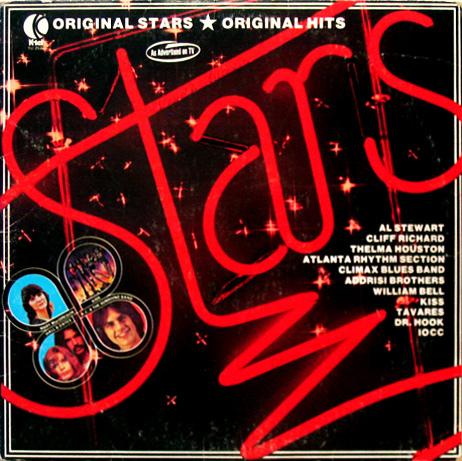 K Tel Vinyl Record Albums