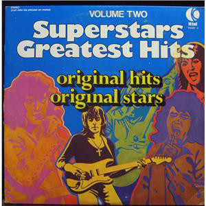 Superstars' Greatest Hits Volume Two