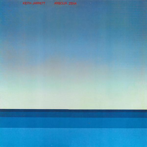 KEITH JARRETT - Arbour Zena [Vinyl] - LP