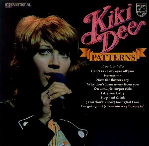 Kiki Dee - I Dig You Baby / Small Town
