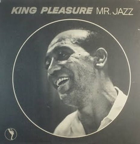 King Pleasure - Mr. Jazz Single