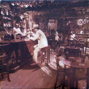 Led Zeppelin - In Through The Out Door [vinyl] Led Zeppelin