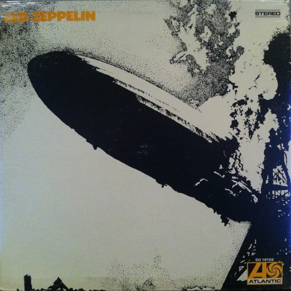 Led Zeppelin - Led Zeppelin [vinyl]