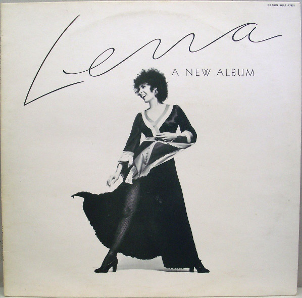 Lena, A New Album