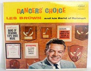 Dancer's Choice