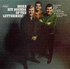 More Hit Sounds of The Lettermen