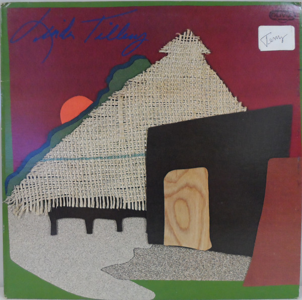 Linda Tillery Vinyl