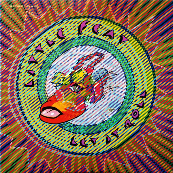 Little Feat - Let It Roll LP