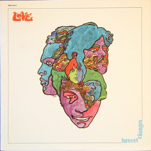 Love 'Forever Changes'