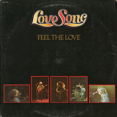 Love Song Feel The Love