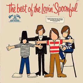 Hits The Lovin Spoonful