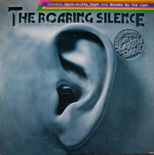 Manfred Mann S Earth Band The Roaring Silence Records Lps