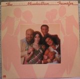 Manhattan Transfer Coming+Out LP