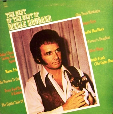 The Best Of The Best Of Merle Haggard