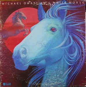 White Horse Vinyl