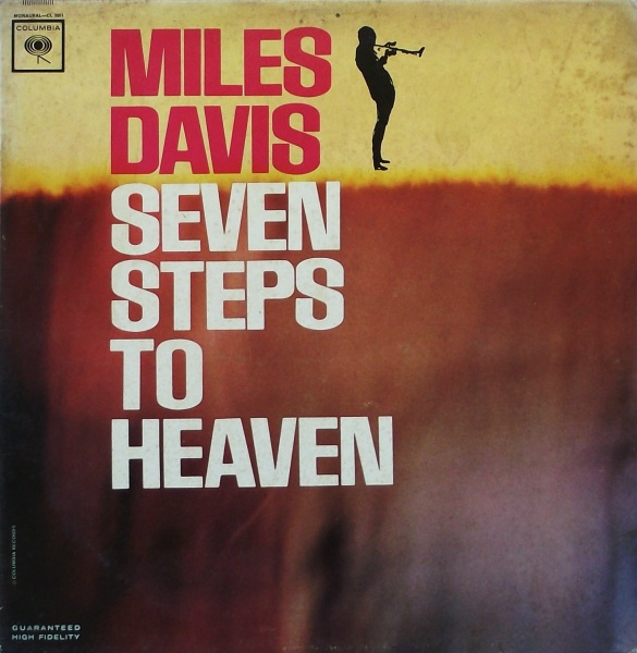 Miles Davis - Seven Steps To Heaven EP