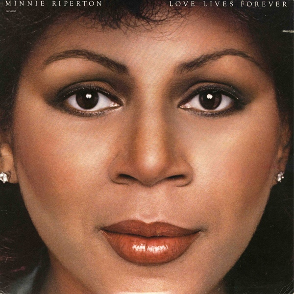 Minnie Riperton Love Lives Forever Records Lps Vinyl And