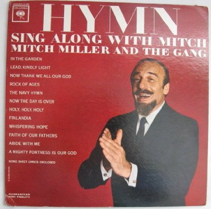 Mitch Miller Amp His Orchestra Vinyl Record Albums