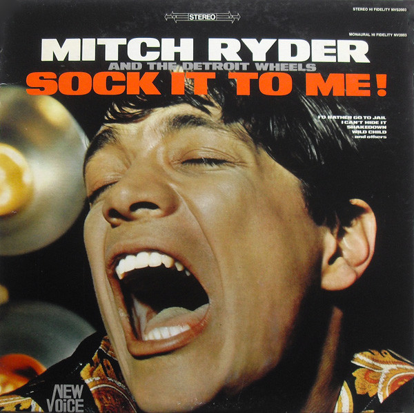 sock it me record