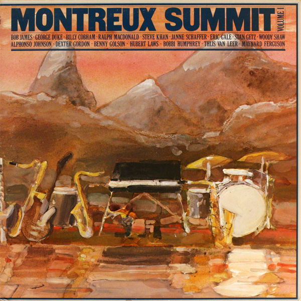 Montreux Summit Volume 1