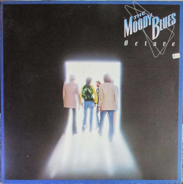 Moody Blues Vinyl Record Albums