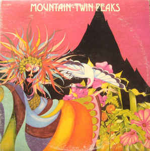 Mountain Twin+Peaks LP