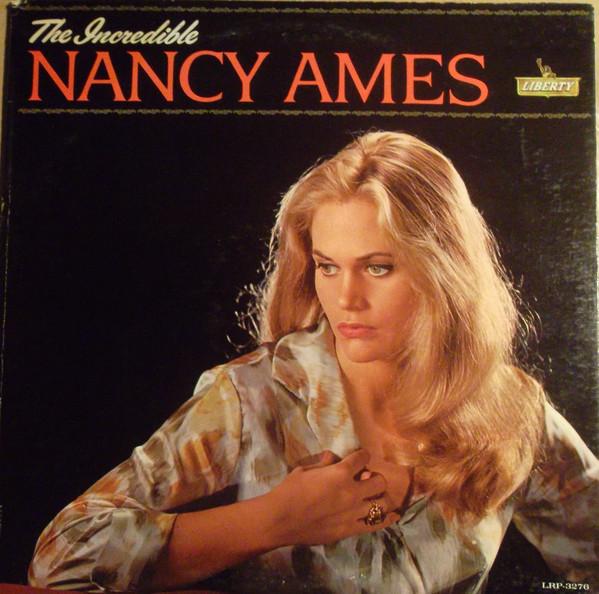 Nancy Ames - Latin Pulse