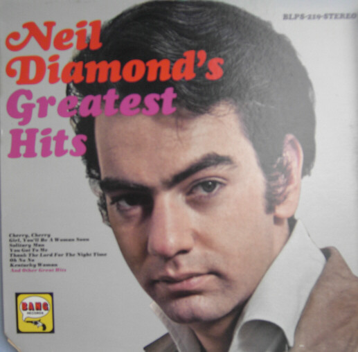 Neil Diamond's Greatest Hits