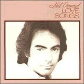 Neil Diamond - Love Songs Record