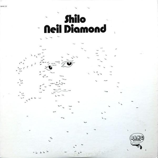 Neil Diamond - Shilo Vinyl