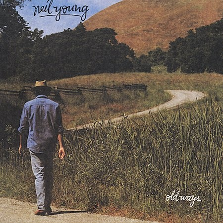 Neil Young - Old Ways Album