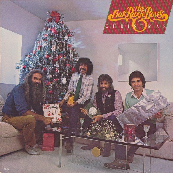 Oak Ridge Boys Oak+Ridge+Boys+Christmas LP