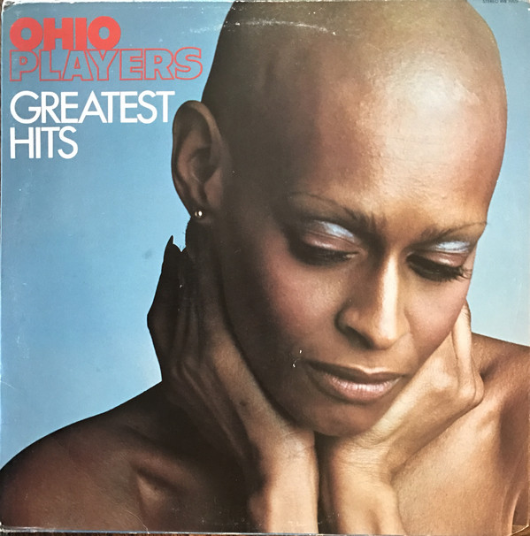 Ohio Players Greatest Hits'