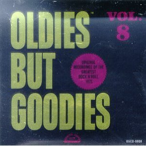Oldies But Goodies Vol. 8
