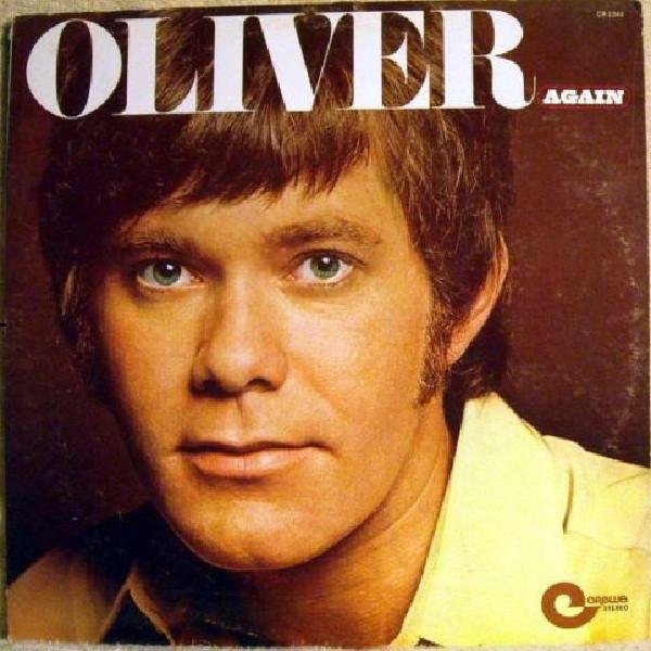 Oliver Again Vinyl Oliver
