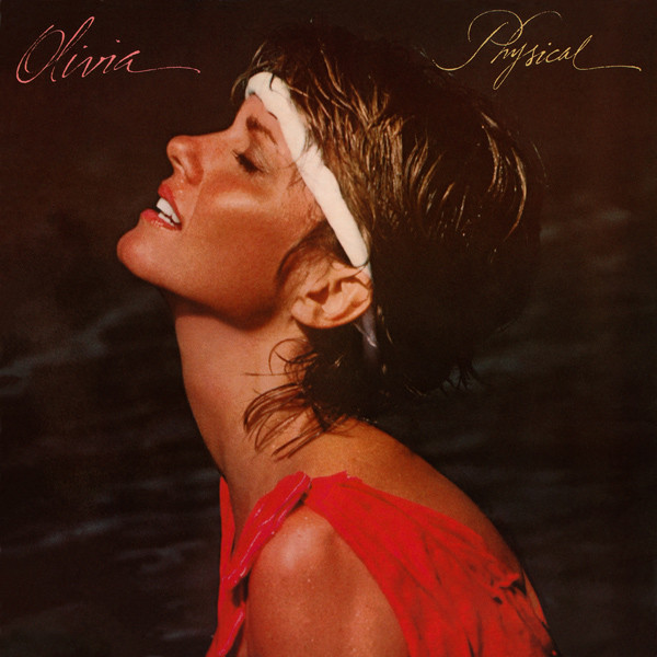 Olivia Newton John - Physical [lp] Olivia Newton John