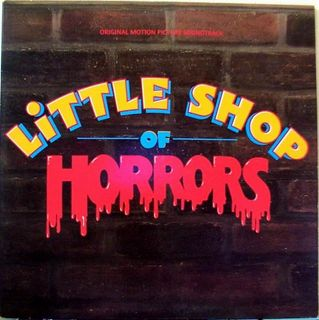 Little Shop Of Horrors-Howard Ashman And Alan Menken