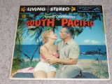 SOUTH PACIFIC - South Pacific (Stereo) [Soundtrack] [Vinyl] Rodgers & Hammerstein - LP