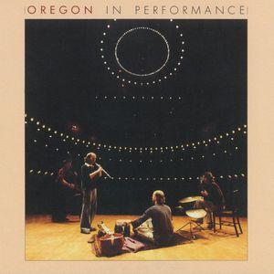 Oregon - In Performance Album