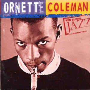 ORNETTE COLEMAN - Ken Burns Jazz [Audio CD] - CD