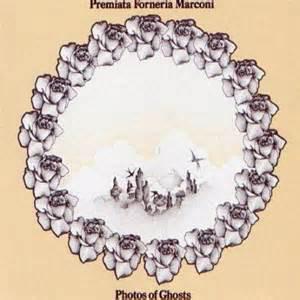 P F M Premiata Forneria Marconi Vinyl Record Albums