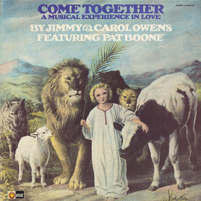 Come Together (A Musical Experience In Love)