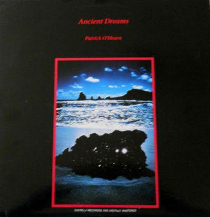 Patrick O Hearn Vinyl Record Albums